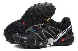 Men's Salomon Speed cross 3 Sports Outdoor Hiking Running Sh