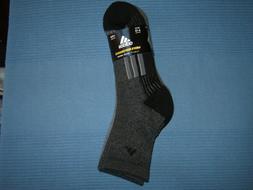 Men's Adidas Traxion Compression Athletic High Quarter Lengt