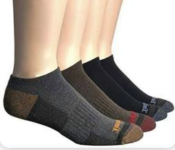 f83d993cf Editorial Pick Timberland Men SOCKS 4 Pack LOW Assorted Shoe Size 9-12 New