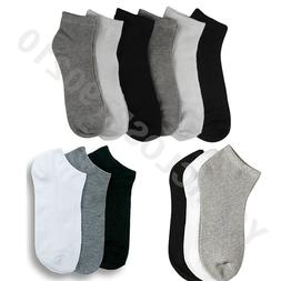 Men Women 9-11 10-13 Sports Socks Crew Ankle Socks Low Cut N