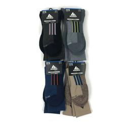 mens crew socks traxion climalite shoe size