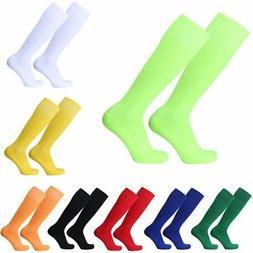 Mens Long Socks Soccer Baseball Football Basketball Sports O