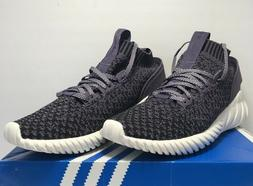 Adidas Mens Size 12 Tubular Doom Sock Primeknit Indigo Blue