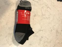 Mens Socks-New Balance Core Performance No Show-6 pairs