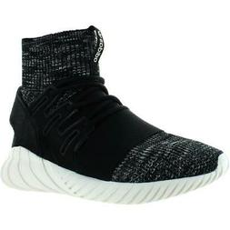 adidas Originals Mens Tubular Doom PK Knit Sock Sneakers Sho