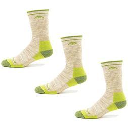 Darn Tough Women's Merino Wool Boot Sock Cushion - Green Tea