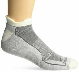 Darn Tough Men's Merino Wool No-Show Ultra-Light Cushion Ath