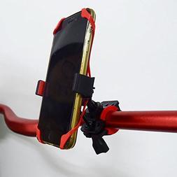 Motorcycle Phone Mount Phone Mount Bike Handlebar Mount Bicy