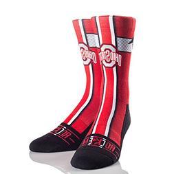 NCAA Ohio State Buckeyes Jersey Series University Custom Ath