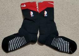 New Authentic Nike Grip NBA Socks XL