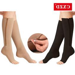CXZD New Compression <font><b>Socks</b></font> Men Women Sup