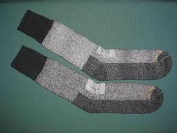 NEW Carhartt Extremes Cold Weather A66 Boot Socks Black Men