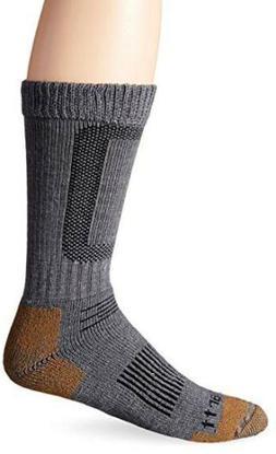 NEW Men's Carhartt Cold Weather Comfort Top Steel Toe Sock