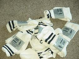 NEW Pro Feet Socks USPS #430XS  Certified Postal WHITE DOUBL