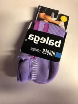 New with tags~~BALEGA Hidden Contour Running Socks~~sz S Lil