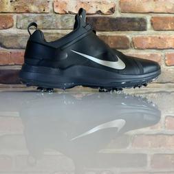 Nike Jordan Hydro VI Black Slippers Sandals Slides Mens Size