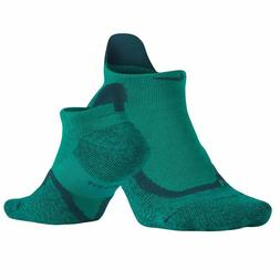 NikeCourt Boys Girls Elite Cushioned No Show Tennis Socks  N
