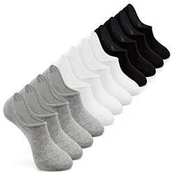 No Show Socks For Women 6 Pairs IDEGG Women No Show Low Cut