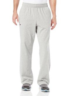 Champion Men's Authentic Open Bottom Jersey Pant, XX-Large -