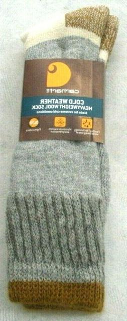Carhartt Original Arctic Wool Boot Sock, Carhartt A111 Socks