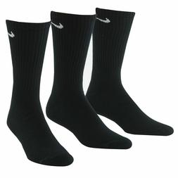 Nike Performance Cotton Lightweight 3 Pairs Pack Crew Socks