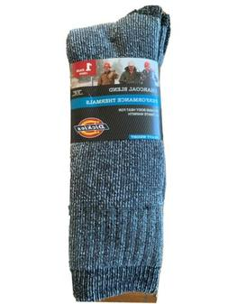 Dickies Performance Thermal Heavy Weight Sock Size 6 To 12 N