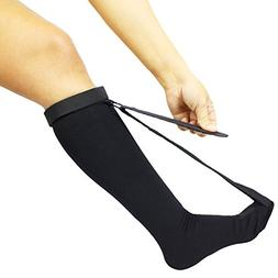 Plantar Fasciitis Sock by Vive - Night Sock for Achilles Ten