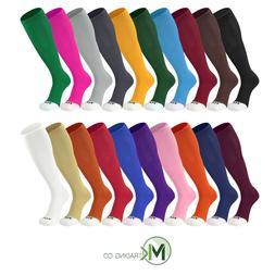 TCK ProSport Elite Tube Knee High Long Socks Baseball Soccer