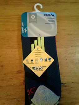 ASICS Rally Crew Running Socks - Medium