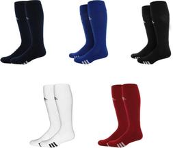 adidas Rivalry Soccer OTC Sock, 2 Pairs, 5 Colors