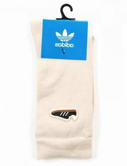 Adidas Originals Samba Trainer Socks - Brown