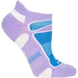BALEGA SECOND SKIN ULTRALIGHT Lavender RUNNING SOCKS UNISEX