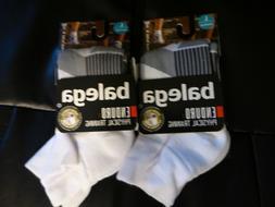 Balega Set of 2 Enduro Physical Training Large Socks UNISEX