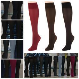 Legacy Silky Graduated Compression Socks Set of 3 A342672