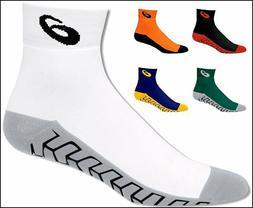 Asics Snap Down ADULT Wrestling Socks ZK1106,  5 Colors list