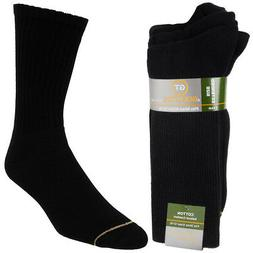 Gold Toe Socks  Mens Socks Moisture Wicking Socks XL, Shoe S