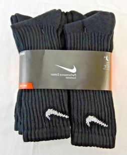 Nike Socks, Boys 6-Pack Crew Socks