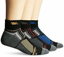 New Balance Socks Mens Performance Ankle - Pick SZ/Color.