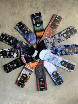 Stance Socks Youth Large Lot NWT