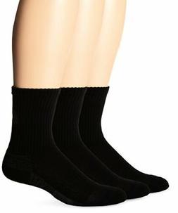 sports apparel contend training crew socks 3