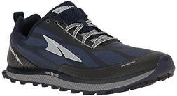 Altra Men's Superior 3 Running Shoe, Navy/Black, 11.5 M US