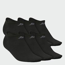 adidas Superlite No-Show Socks 6 Pairs Women's