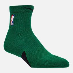{SX5868-312} NIKE NBA ELITE MID CUSHIONED BASKETBALL SOCKS C