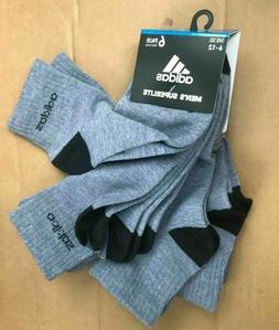 Polo Ralph Lauren Men's 3-Pack Technical Sport Socks 10-13,
