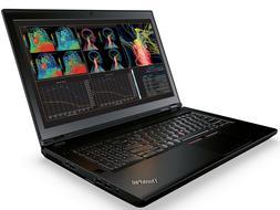Lenovo ThinkPad P51 --- Xeon  -- 512GB SSD -- M2200 4GB -- U