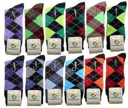 USBingoshopTM Mens Cotton Dress Socks