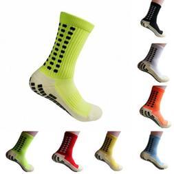 Trusox Tocksox Style Anti Slip Football Soccer Sport Socks U