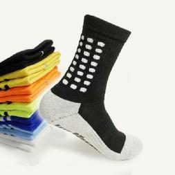Trusox Tocksox Style Anti Slip Football Soccer Sports Socks