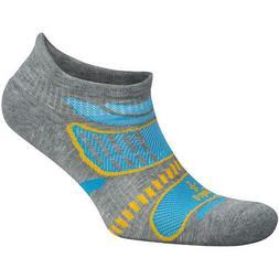 Balega Ultra Light No Show Running Socks - Midgray