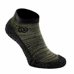 ultra portable and lightweight barefoot sock shoes